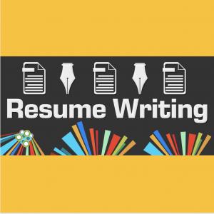 Resume Writing UK