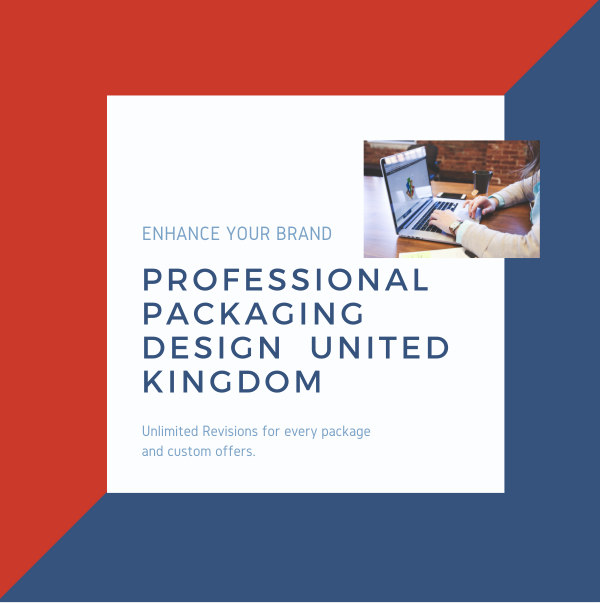 packaging design united kingdom